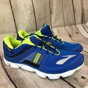 [Brooks] NWOT pureflow running/athletic shoes